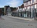 Bushaltestelle Rotunde, 1, Hann. Münden, Landkreis Göttingen.jpg