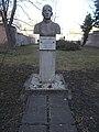 Bust of Gyula Fényi, 2019 Kalocsa.jpg