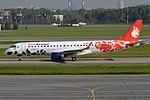Buta Airways, VP-BRU, Embraer ERJ-190LR (43587507135).jpg
