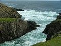 Butt of Lewis Cliffs - geograph.org.uk - 526560.jpg