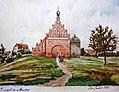 Bydgoszcz Stary kościół św Trójcy.jpg