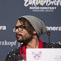 ByeAlex, ESC2013 press conference 04.jpg