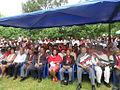 Célébration du Nouvel an malgache le 20 mars 2015 , Site royal d'Ambohimanga.JPG