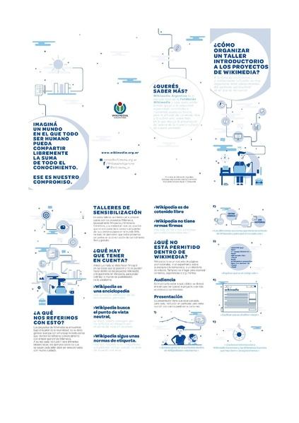 File:Cómo organizar un taller introductorio a los proyectos de Wikimedia.pdf