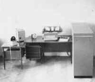History of computer hardware in Yugoslavia - 1966: CER-200
