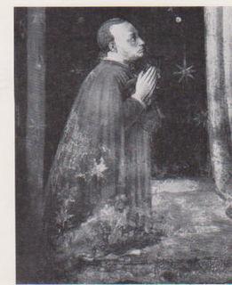 Giuliano Cesarini, <i>iuniore</i> Roman Catholic cardinal