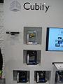 CES 2012 - Cubify 3D printing (6937782785).jpg