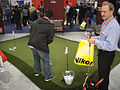 CES 2012 - ESPN 3D putting green (6764178507).jpg