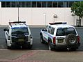 CF 15 Mitsubishi Pajero Di-D ^ TCK 24 Nissan Patrol - Flickr - Highway Patrol Images.jpg