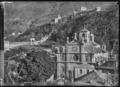CH-NB - Bellinzona, Castello di Montebello, vue partielle - Collection Max van Berchem - EAD-7114.tif