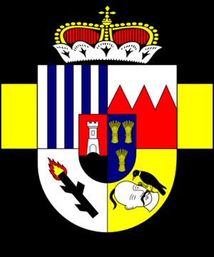 Cardinal Friedrich Schwarzenberg - Image: COA cardinal AT Schwarzenberg Friedrich Joseph