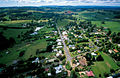 CSIRO ScienceImage 3723 Aerial view of the rural community of Burrawang in the Wingecarribee Catchment south of Sydney NSW 1999.jpg