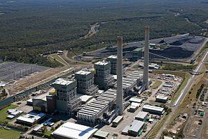 Eraring Power Station - Eraring Power Station