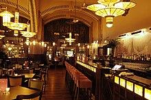 Restaurants Caf Ef Bf Bd Hotels Paris  Mouvements De La Ville Paris