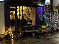Café Leben in Istedgade - Kopenhagen Gegenstück zum Oranienstraße - panoramio.jpg