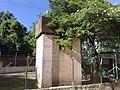Caixa d'água da Estação Quilombo do antigo traçado da ferrovia (Ytuana) em Itupeva - panoramio (1).jpg