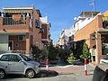 Calle Ricardo de la Vega, Málaga.JPG