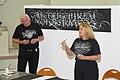 Calligraphers Jean Larshe u Katharina Piper.jpg
