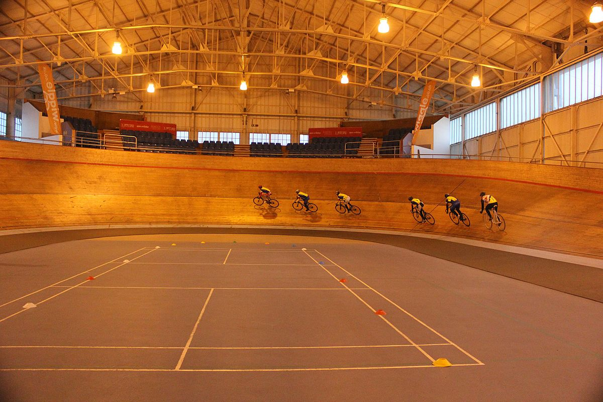 Calshot Activities Centre Wikipedia