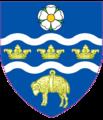 Calverley Escutcheon.png