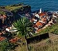 Camara de Lobos, Madeira, von oben gesehen. 04.jpg