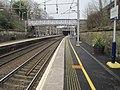 Cambuslang railway station, Lanarkshire (geograph 3916600).jpg