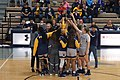 Cameron vs. Texas A&M–Commerce women's basketball 2018 05.jpg