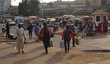 kamerun round nő találkozása)