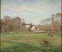Camille Pissarro - Field and Mill at Osny - 72.096 - Rhode Island School of Design Museum.jpg