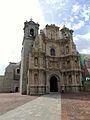 Camino Principal, Templo de Nuestra Señora de la Soledad, Oaxaca.jpg