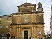 Santuario San Pompilio