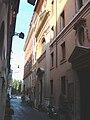 Campo Marzio - Chiesa dei SS. Giuseppe e Orsola (sconsacrata) 2.jpg