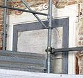 Camposanto, iscrizioni lato sud, 01.JPG