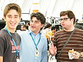 Campus Party 2011 in Spain -3.jpg