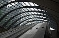 Canary Wharf tube station MMB 16.jpg