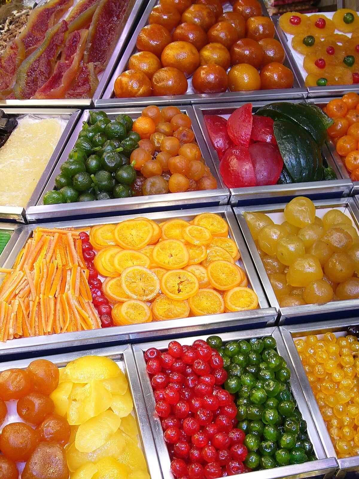 Gateaux En Decoration Legumes