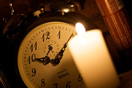 Candles & Clock (2932435624)