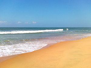 North Goa district - Candolim Beach Goa
