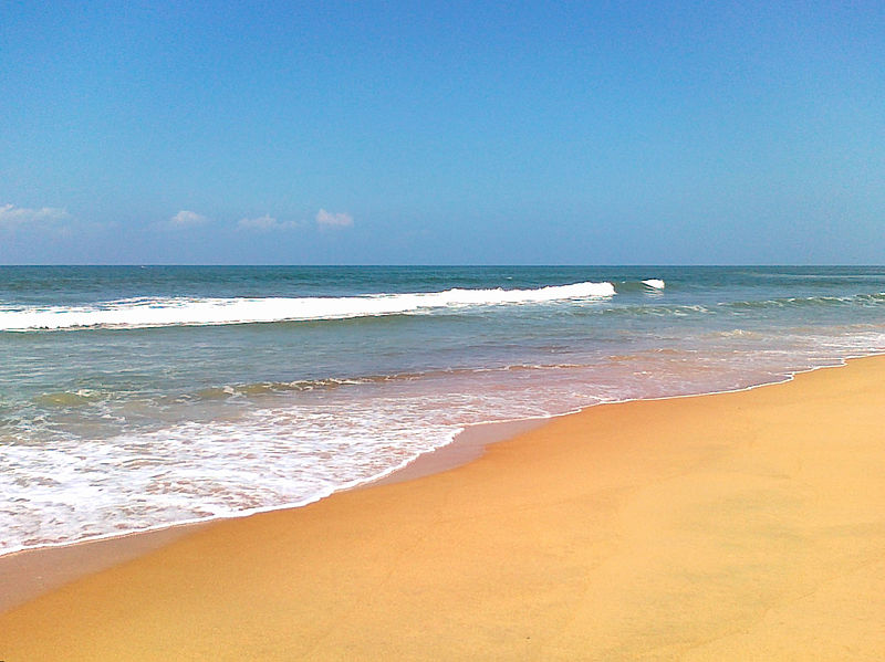 Candolim Beach, Goa beaches, best beaches in goa