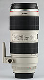 Canon 70-200mm 1:2.8L IS II USM
