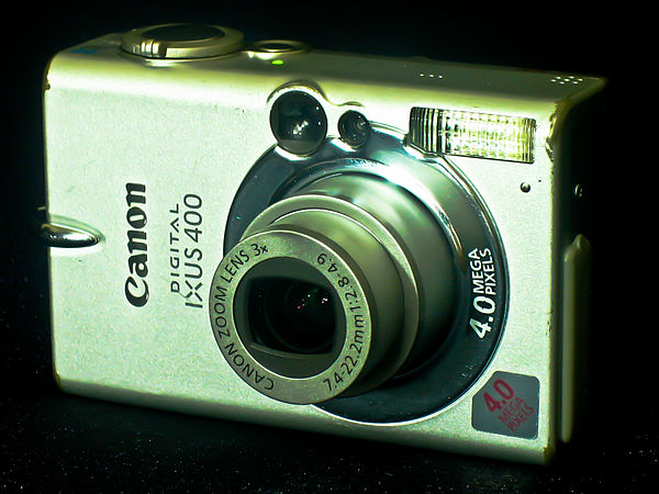canon powershot s400 digital elph manual