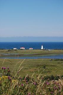 peninsula in Newfoundland and Labrador, Canada