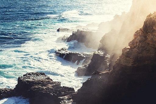 Cape Nelson Lighthouse, Portland West, Australia (Unsplash)