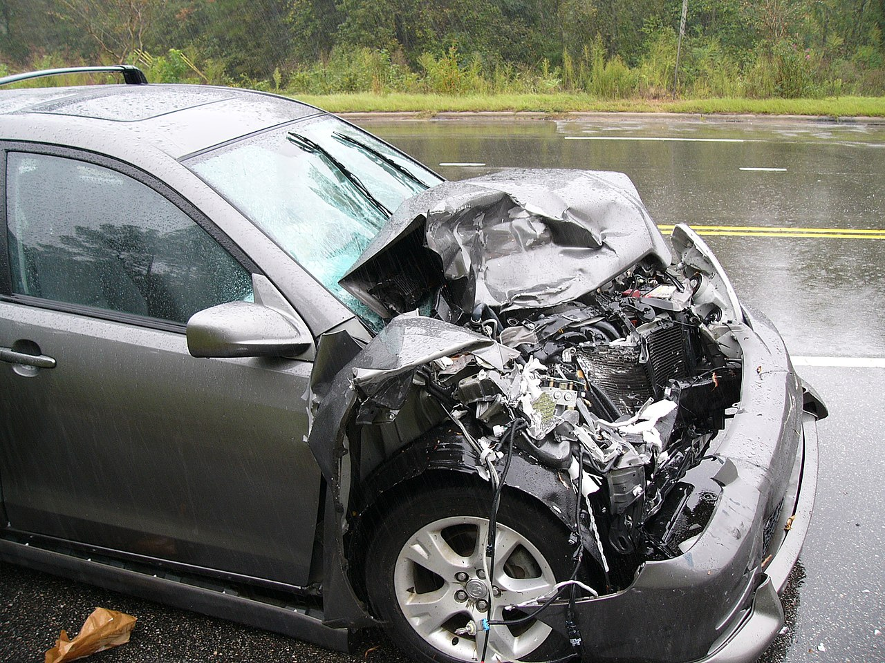 Middletown NJ Auto Accident Lawyers