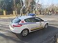 Car of Policia Local Sevilla (Spain).JPG