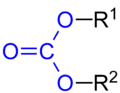 Carbonate Group Structural Formulae.png