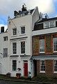 Cardinals Wharf, And Railings At Door, Bankside, London (1).jpg