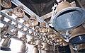 Carillon nw tower church of saint sava.jpg