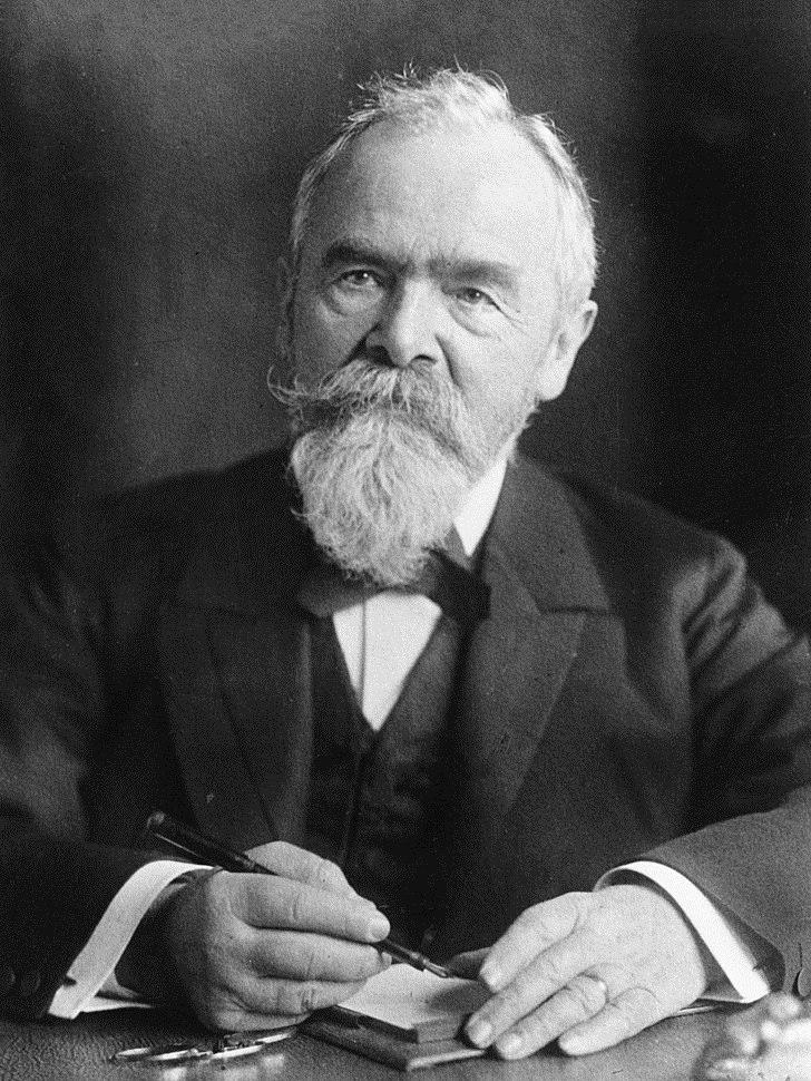 Carl von Linde 1925