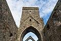 Carlingford Priory Church Tower III 2013 09 22.jpg